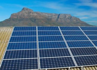 Cost of installing renewable energy hits new low-report