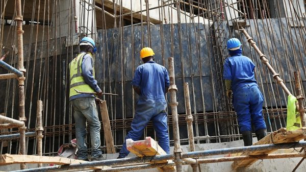 Digital innovation boosts Rwandan construction sector