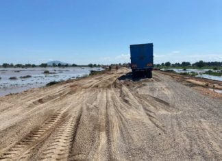 South Sudan now mulls re-designing Juba-Rumbek highway