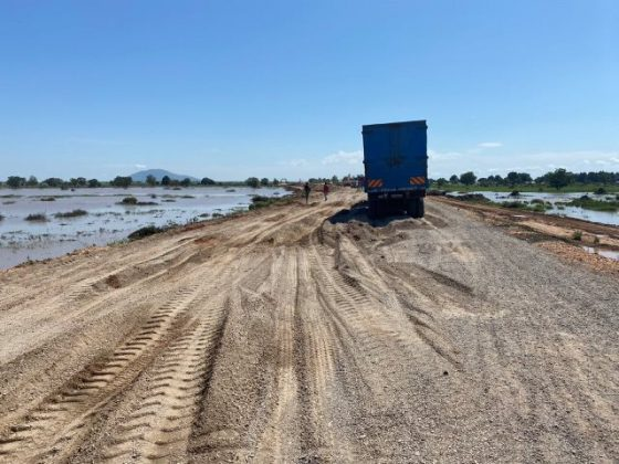 South Sudan now mulls re-designing Juba-Rumbek highway
