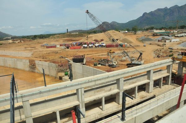 Kashimbila dam construction in Nigeria set for completion