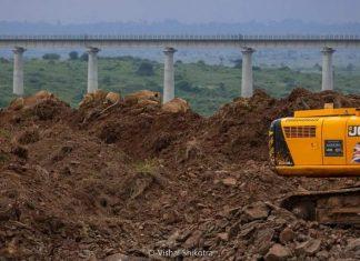 Kenya denies reports that expressway was being built inside Nairobi Park