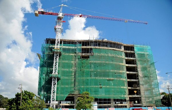 Leading construction and civil engineering companies in Tanzania