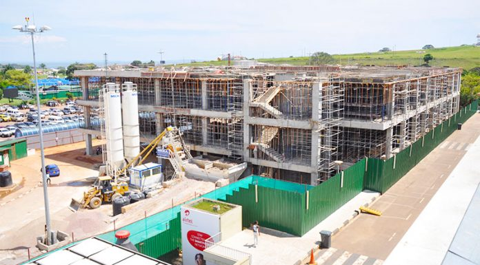 List of best registered construction companies in Uganda