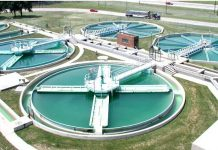 How municipal water treatment is done: A step-by-step guide