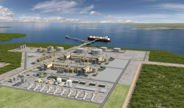 Will Mozambique's Rovuma LNG Project see the light of the day?