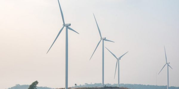 Sidi Mansour wind farm boosts Tunisia renewable energy action plan 2030
