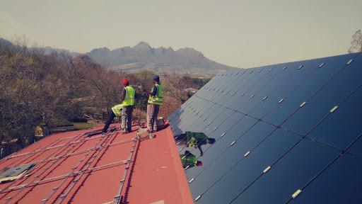 South Africa's solar leasing startup Sun Exchange raises $3m