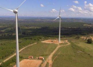Tanzania's Mwenga wind farm begins operation