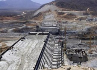 The long and winding road to completion for Grand renaissance dam