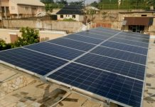 Top renewable energy companies in Nigeria