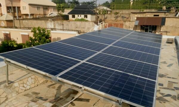 Top renewable energy companies in Nigeria