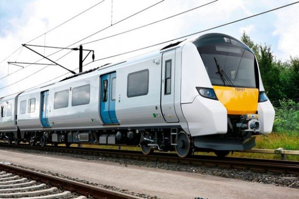 Trains talking to track? UK mulls digital rail link on East Coast Main Line