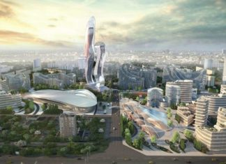 Contractor appointed for Akon City construction project in Senegal