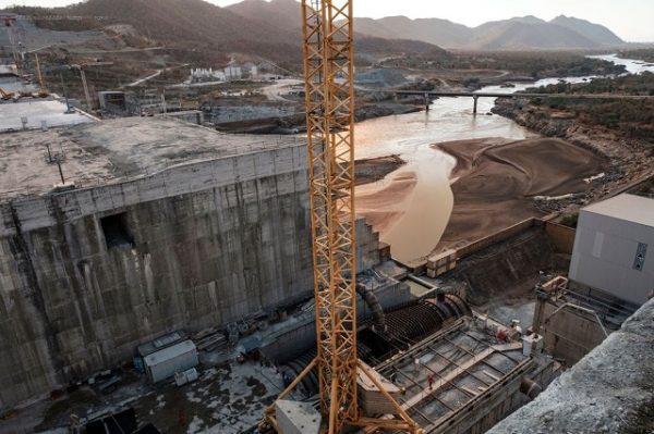 Standoff continues as Ethiopian mega dam nears completion