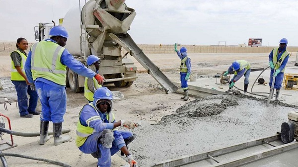 5 best construction companies in Zambia