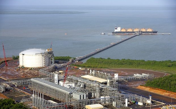 5 biggest oil and gas projects in Africa
