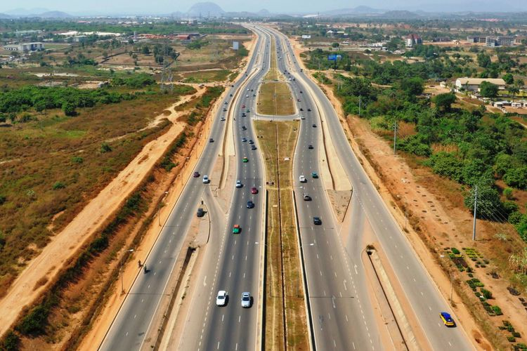 5 largest construction companies in Abuja, Nigeria