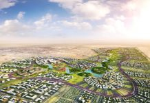 5 mega construction projects in Egypt 2020