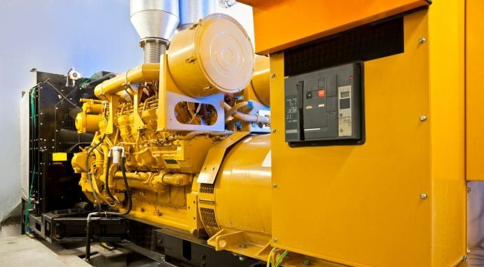 5 reasons why your diesel generator has failed to start