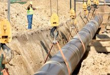 5 upcoming gas pipeline projects in Africa