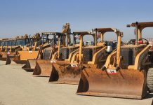 6 best used construction equipment online auctions