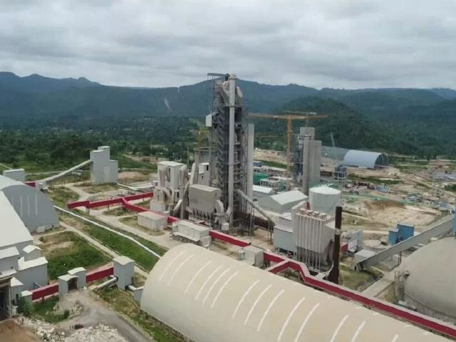 BUA Cement plans construction of huge cement plant in Nigeria