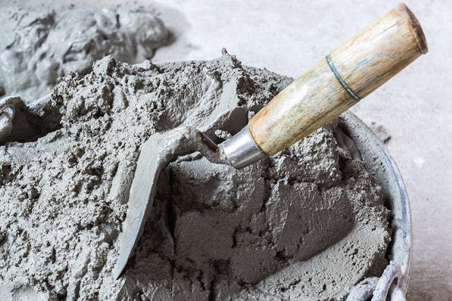 Cement manufacturing process Step-by-step guide