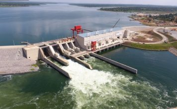 China is a major financier in Uganda hydropower projects-report