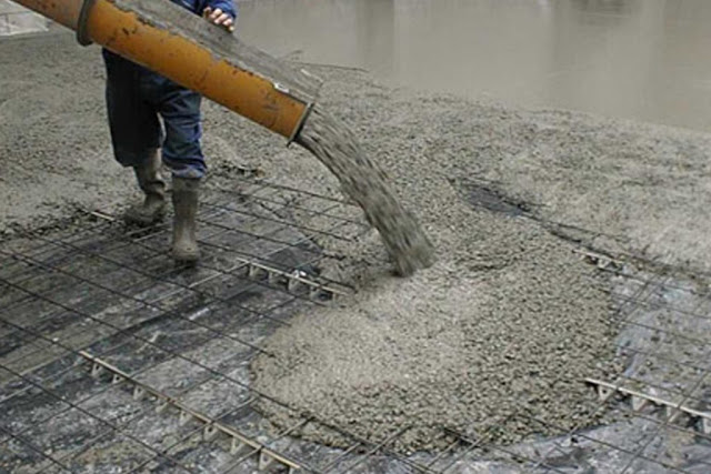 Concrete admixture companies in South Africa
