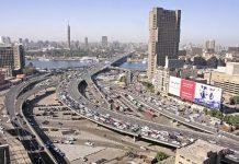 Egypt gets great road builder award