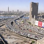 Egypt gets great road builder award