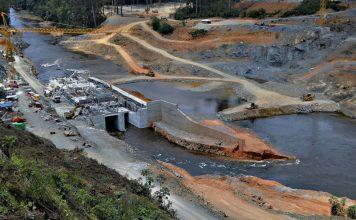 Equatorial Guinea's Sendje hydroelectric plant gets financial boost
