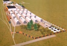 Gulu logistics hub in Uganda begins construction
