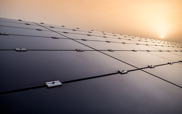 How Egypt banks on renewables to meet expected surge of energy demand