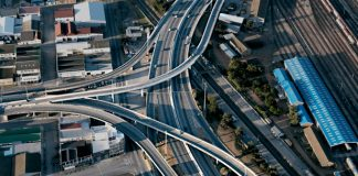 Infrastructure development in South Africa