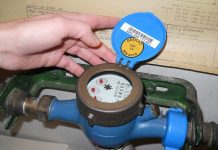 Installation of water meters: Instructions and Guidelines