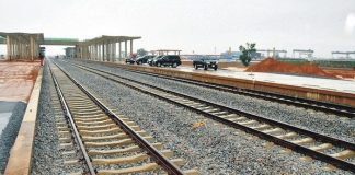 Lagos-Ibadan Railway project set to begin operations-contractor