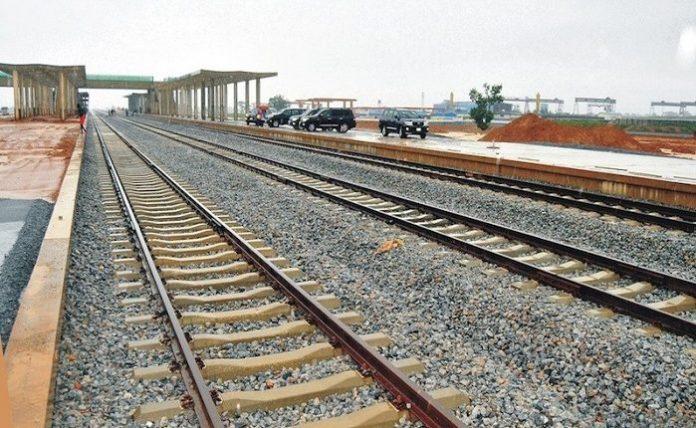 Lagos-Ibadan Railway project set to begin operations-contractor
