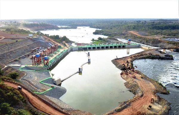 7 largest hydropower stations in Uganda