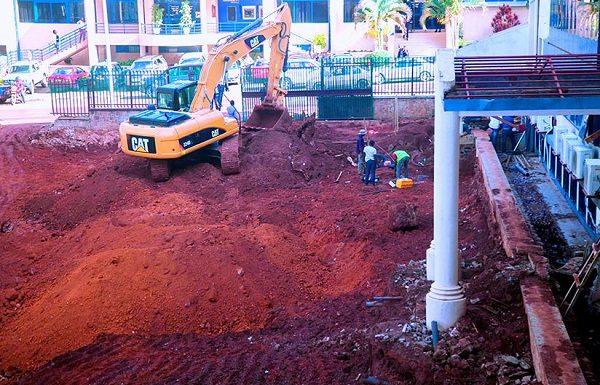 List of construction companies in Rwanda