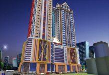 Meru's skyline set to change as construction of huge mall begins