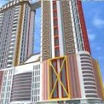 Meru's skyline set to change as construction of huge mall begins