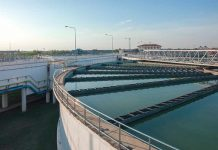 Metito's wastewater treatment plant in Egypt gets major accolade