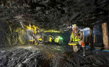 List of leading mining companies in South Africa