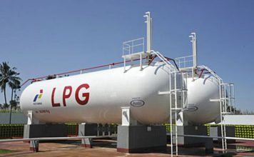 South Africa switches to Argus-related pricing for LPG