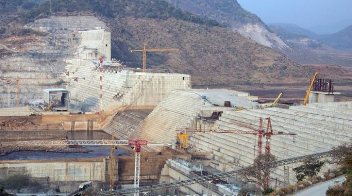 Top 4 largest construction projects in Ethiopia