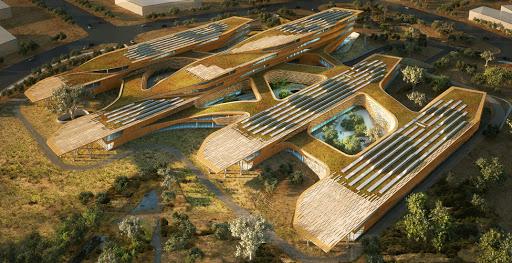 Top 5 construction companies in Botswana