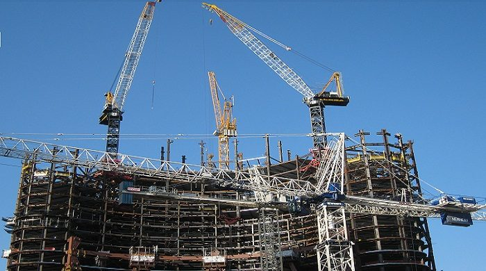 Trends reshaping the commercial construction industry