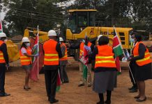 UNON constructs hospital in Nairobi to help fight Covid-19
